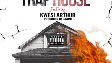 Photo of Audio: Trap House by Kwaw Kese feat. Kwesi Arthur