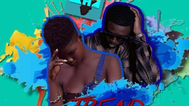 Photo of Audio: Trend by Dhat Gyal feat. Mr.Sean