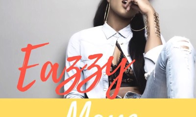 Move by Eazzy