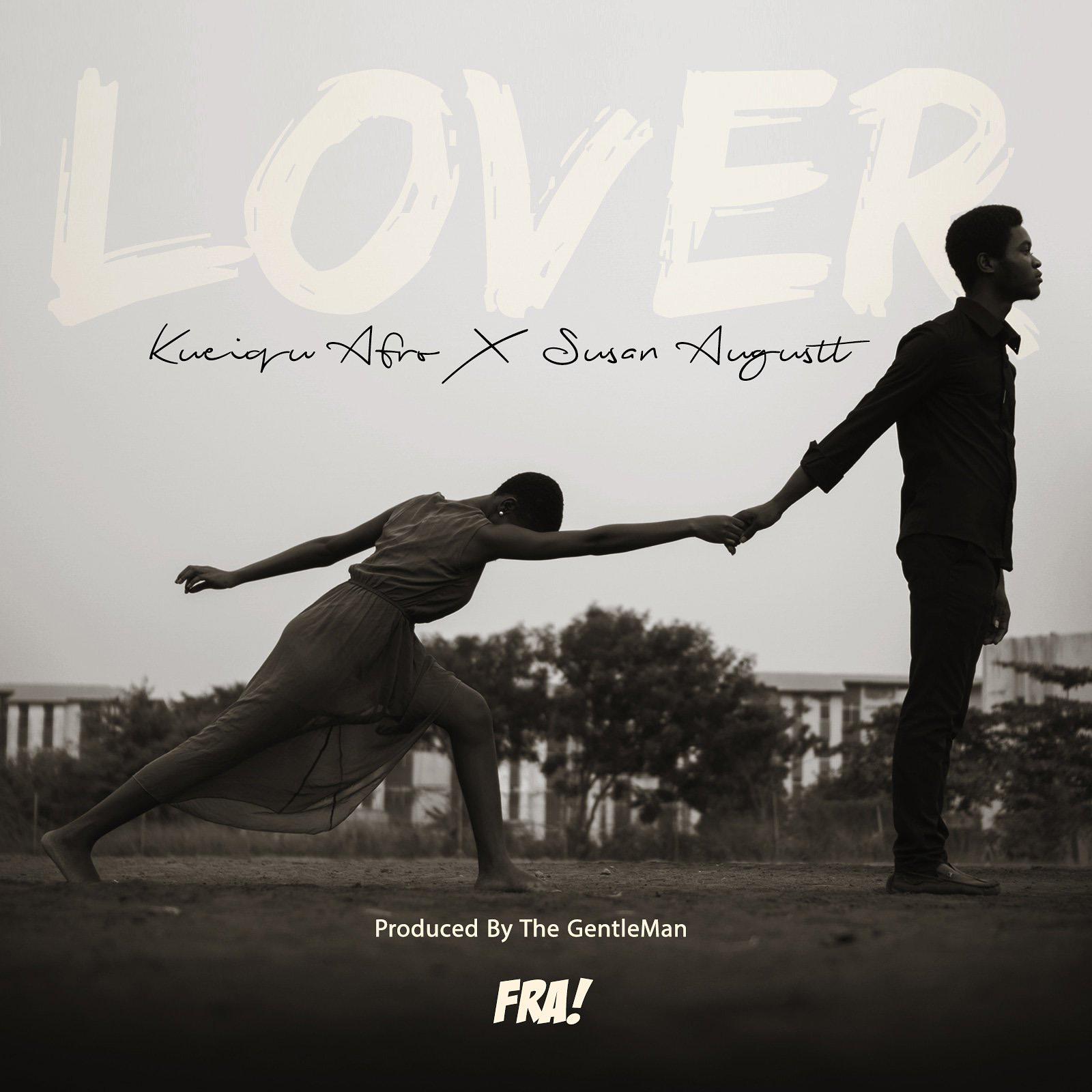 Lover by FRA!