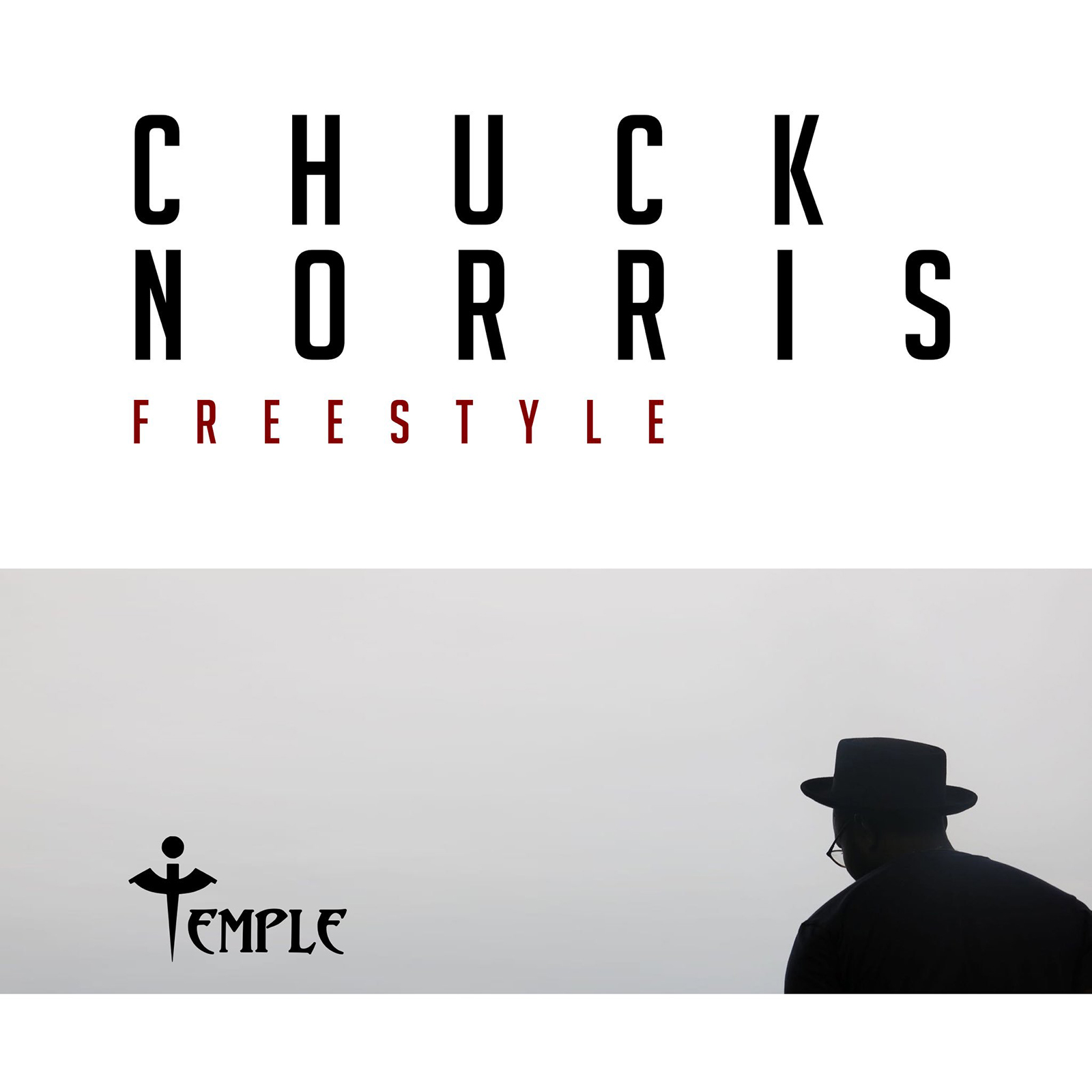 Chuck Norris Freestyle by Temple