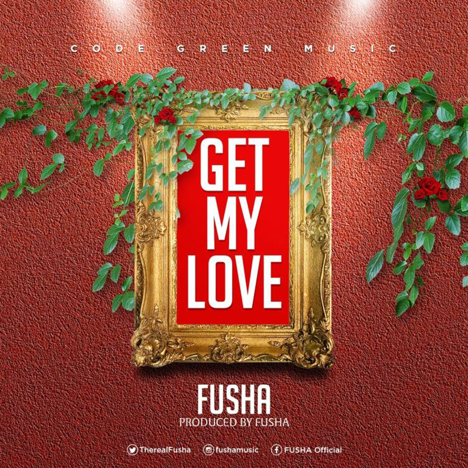 Get My Love by Fus
