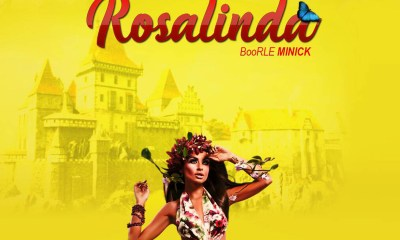 Rosalinda by Boorle Minick