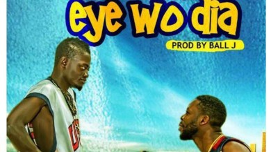Photo of Audio: Eye Wo Dia by Lil Win feat. Kalybos