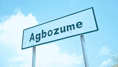 Photo of Video: Agbozume by Agbeshie & Wailer