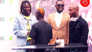 Video: Wizkid, Stonebwoy, Patapaa & more for Ghana Meets Naija 201
