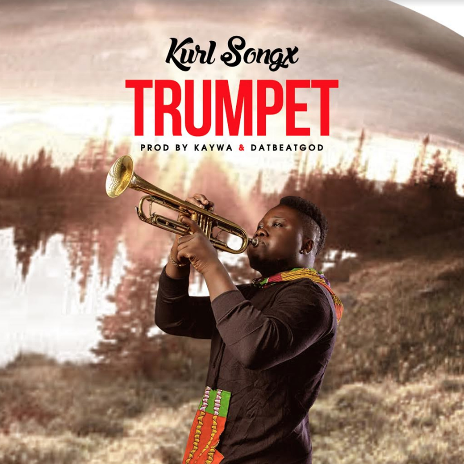 Trumpet by Kurl Songx