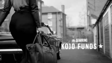 Photo of Video Premiere: Stallin' by Kojo Funds