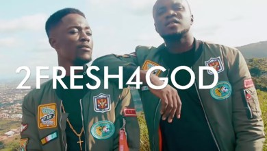 Word by 2fresh4God