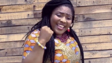Video: Good God by Herty Bentil