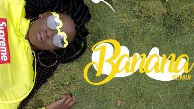 Photo of Video: Banana Remix by B.Botch feat. Pappy Kojo