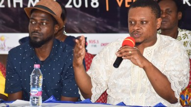 Photo of Photos: Appietus makes history with launch of Volta Music Project