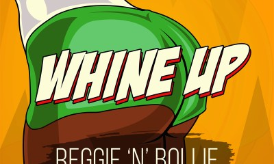Whine Up by Reggie N Bollie