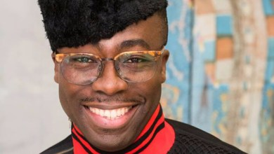Photo of Andy Dosty is now a Ghana DJ Awards board member