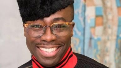 Andy Dosty is now a Ghana DJ Awards board member