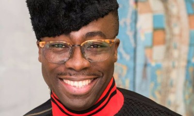 Andy Dosty is now a Ghana DJ Awards board member