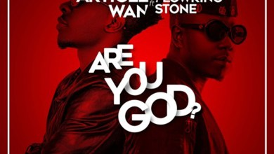 Are You God by Article Wan feat. FlowKing Stone