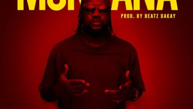 Photo of Audio: Montana by Beatz Dakay feat. DXD, Chino, Epixode & Eye Judah