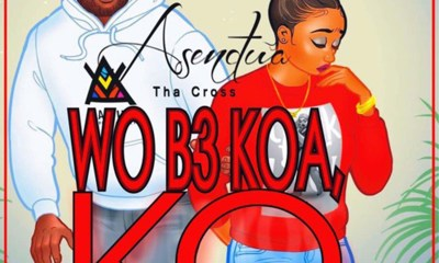Wo B3 Koa Ko by Asendua Tha Cross