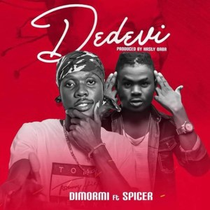 Dedevi by Dimormi feat. Spicer