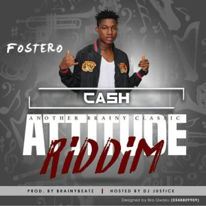Cash by Fostero