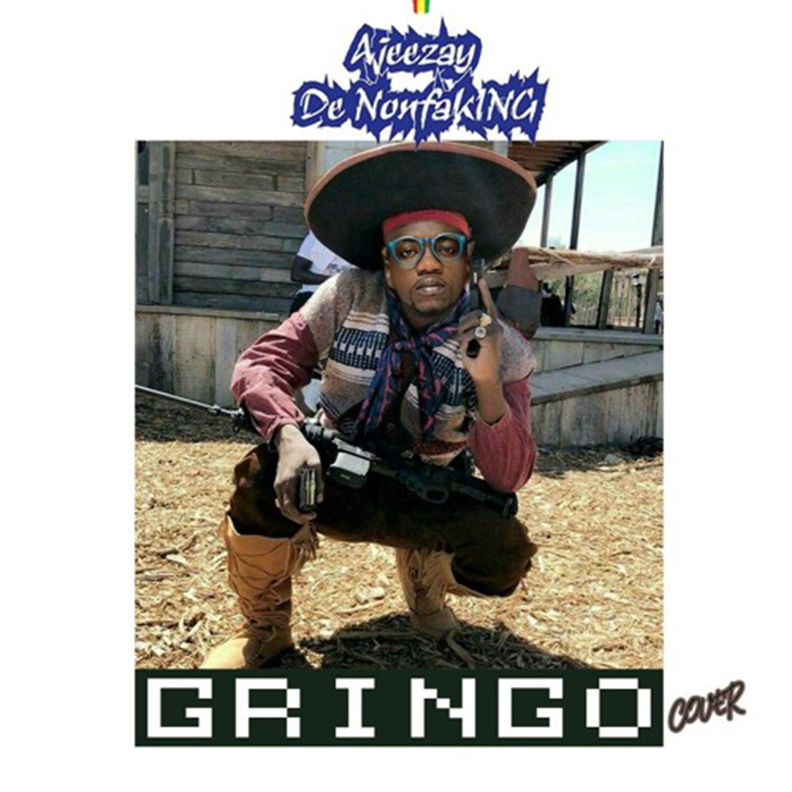 Gringo Cover by Ajeezay