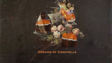 Photo of Audio: Dreams Of Coachella EP by Demmi