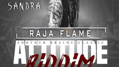 Photo of Audio: Sandra (Attitude Riddim) by Raja Flame