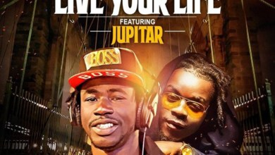 Photo of Audio: Live Your Life by Neoh William feat. Jupitar