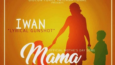 Photo of Audio: Mama by IWAN