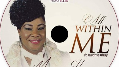 Photo of Audio: Onim Die Eye by Mama Ellen feat. Kwame Khay