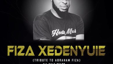 Tribute To Abraham Fiza by AllStars