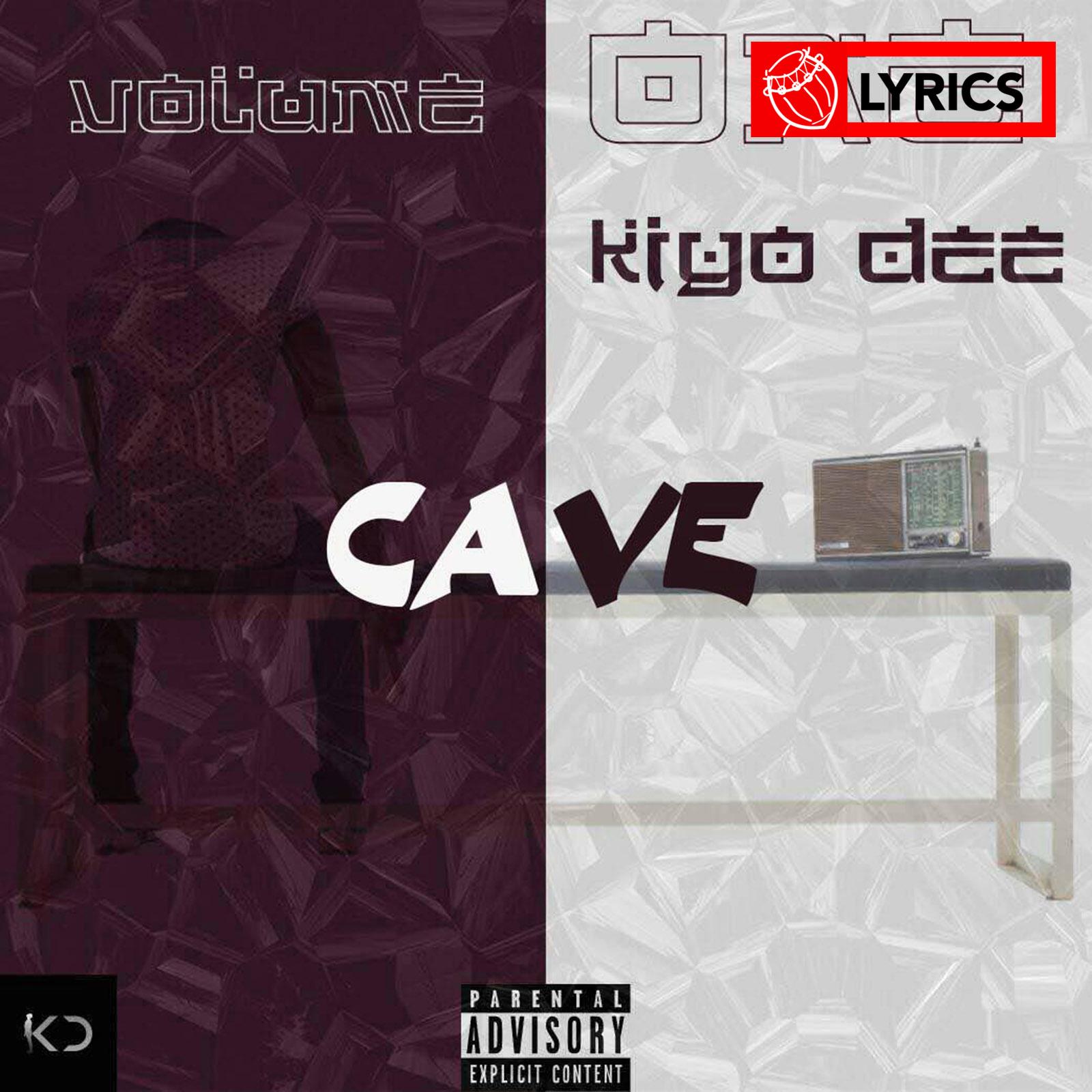 Lyrics: Cave by Kiyo Dee