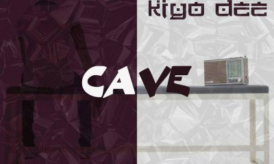 Lyrics: Cave by Kiyo Dee