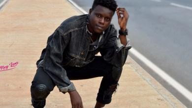 Photo of Meet SeekJah, an Afro-fused Reggae/Dancehall artist