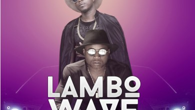 Photo of Audio: Lambo Wave by GoldKay feat. Flowking Stone