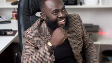 OJ Blaq to release a new Gospel single 'His Presence'