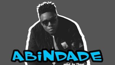 Photo of Audio: Abindade by SeekJah
