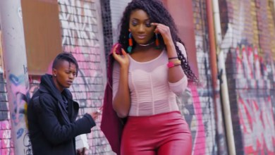 Photo of Video Premiere: Uber Driver by Wendy Shay