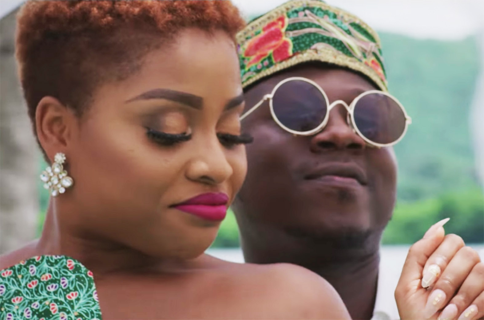 Video: One Love by Flowking Stone feat. Adina