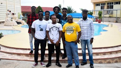 Photo of Volta Region seletcs 10 new talents for Appietus project