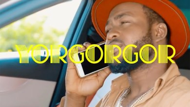 Photo of Video: Yorgorgor  by Jorvago feat. Kobby Shot