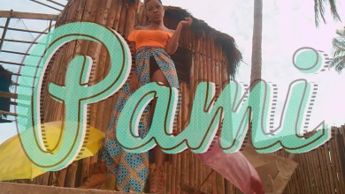 Photo of Video: Pami by Genesis feat. Spicer