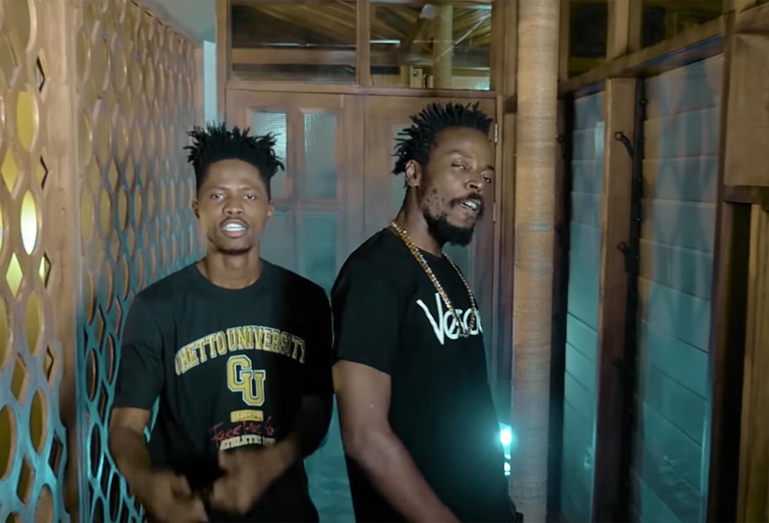 Video: Trap House by Kwaw Kese feat. Kwesi Arthur