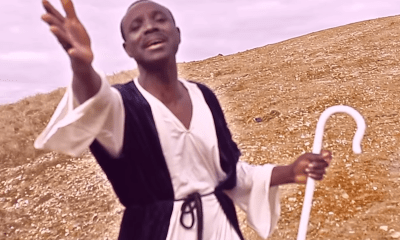 Video: You Are Worthy by Mr PHD