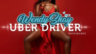Photo of Audio: Uber Driver by Wendy Shay