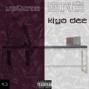 Cave by Kiyo Dee feat. Kwame Jhosef