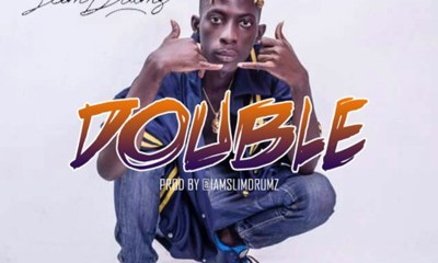 Double by Slim Drumz