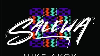 Photo of Audio: Salewa by Mike Akox