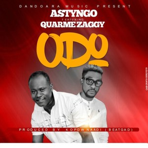 Odo by Astingo feat. Quame Zaggy